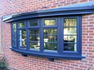 G & B Windows International Ltd