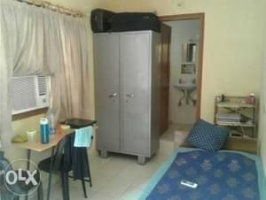 Accommodation for girls