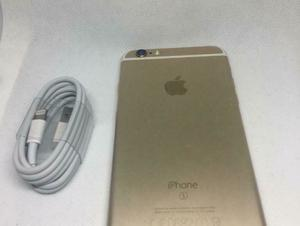 iPhone 6 16gb Gold Unlocked Apple Smart Mobile Phone Good Condition