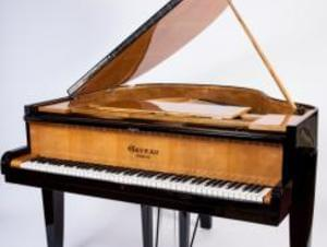 Gaveau - Mod. I-301 - Art Déco Baby Grand Piano from Paris