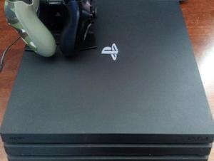 Playstation 4-Pro with 1TB of Storage for sale