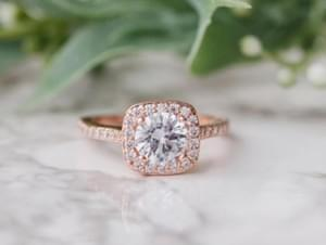 Diamond engagement ring for sale cheap now
