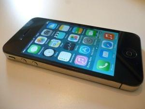 quality apple i phone 4s,slim,compact & light weight,factory unlocked for any network,stanmore,middx